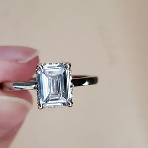 S925 ring size 8